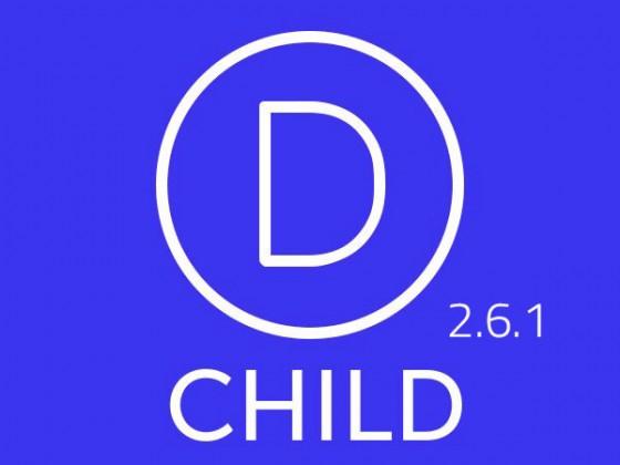 Divi Child French 2.6.1