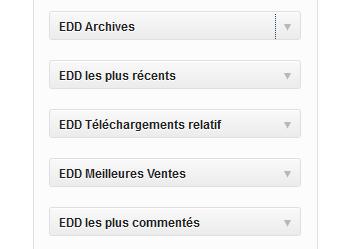 Widgets-EDD-miniature