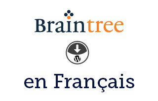 EDD Braintree Traduction Française