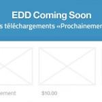 EDD-Coming-Soon