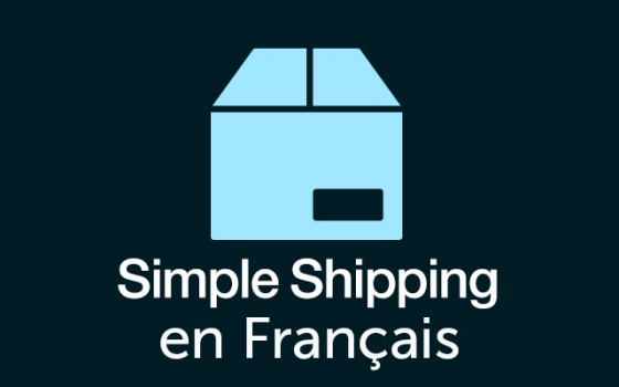 EDD-Simple-Shipping-Traduction-Francaise