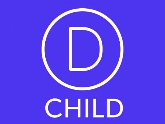 Divi Child