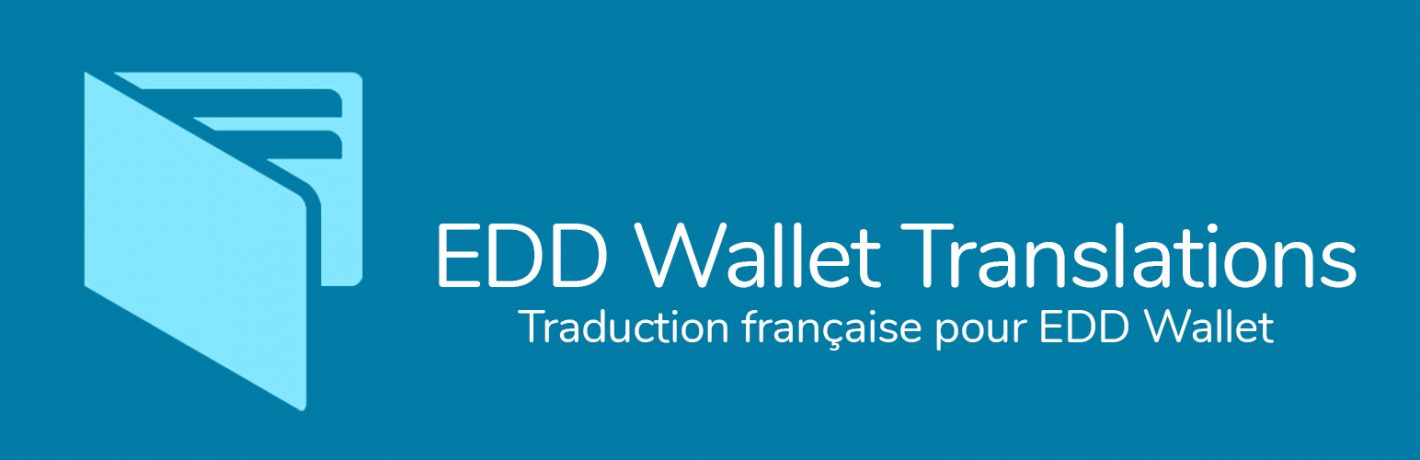 EDD Wallet Translations