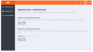 Reglages de Monarch - FXB-dev — WordPress(7)